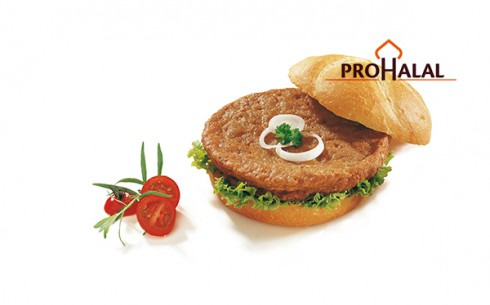 Hamburger ProHalal