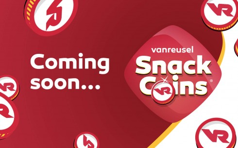 Coming Soon: SnackCoins